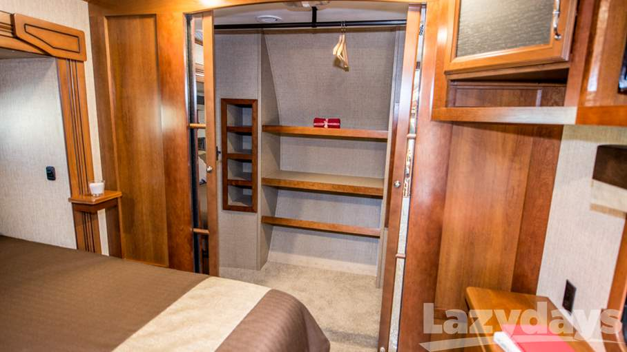2017 Redwood RV Sequoia 38HRL