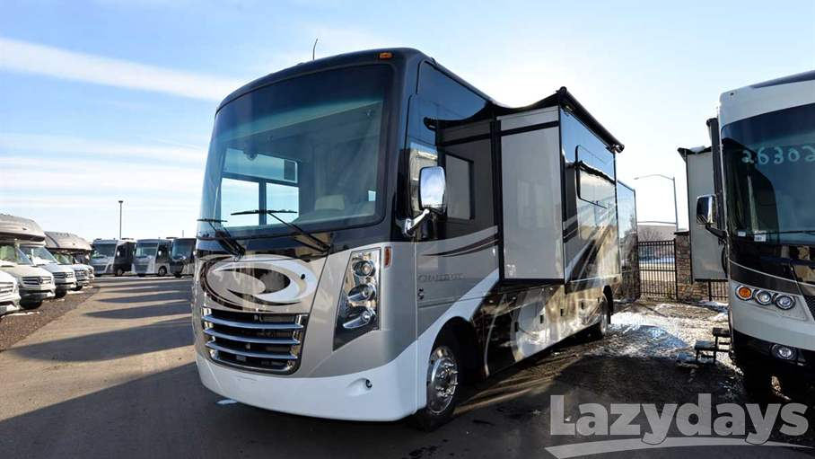 2017 Thor Motor Coach Challenger 37GT