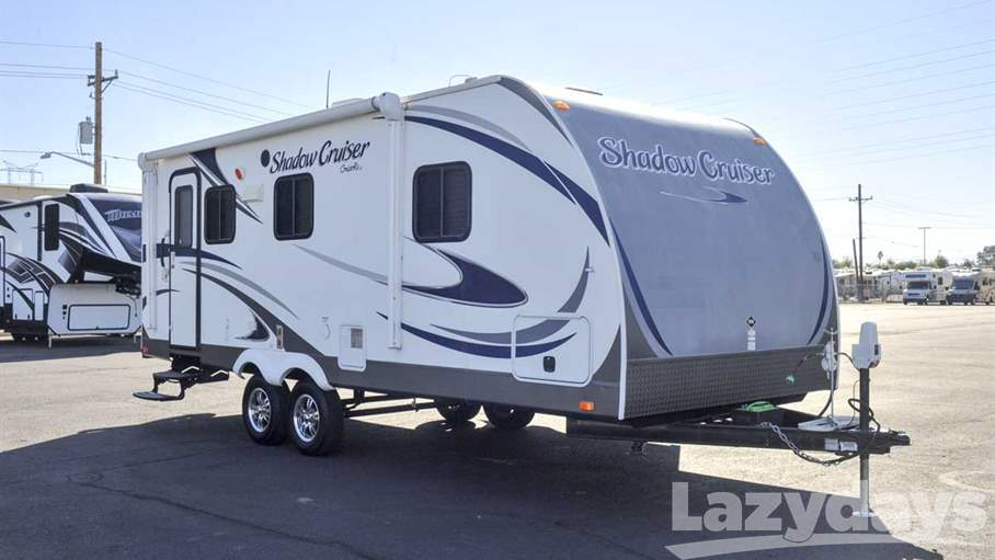 2014 Cruiser RV Shadow Cruiser