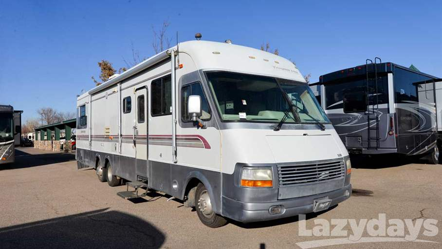 1995 Newmar Kountry Aire
