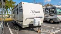 2006 Fleetwood RV Terry