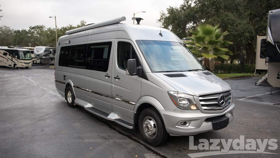 2017 Winnebago ERA