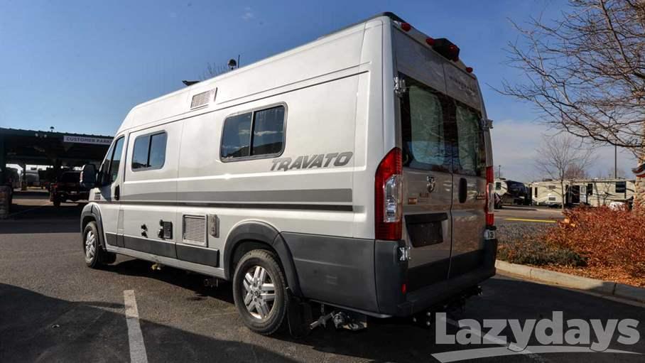 Simple 2016 Winnebago Travato 59K For Sale In Tampa FL  Lazydays