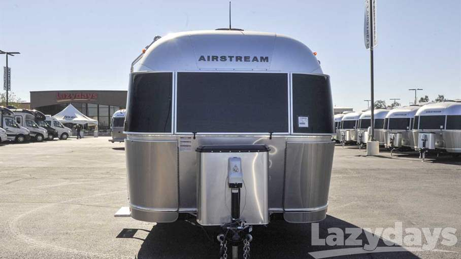 2017 Airstream International Signature 19CNB