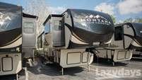 2017 Keystone RV Montana High Country