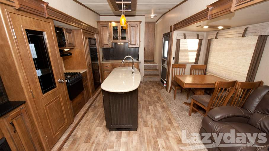 2015 Grand Design Reflection 337rls For Sale In Tampa Fl