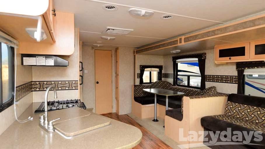 2012 Cruiser Rv Shadow Cruiser 260bhs For Sale In Denver