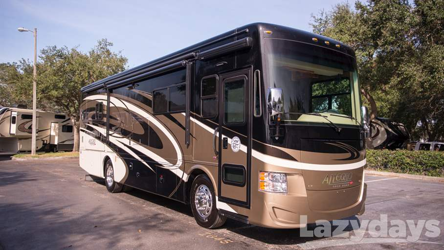 Perfect 2017 Tiffin Motorhomes Allegro 34PA For Sale In Tampa FL  Lazydays
