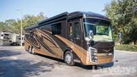 2016 Entegra Coach Aspire