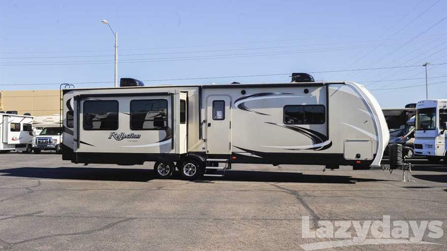 2017 Grand Design Reflection 315rlts For Sale In Tucson