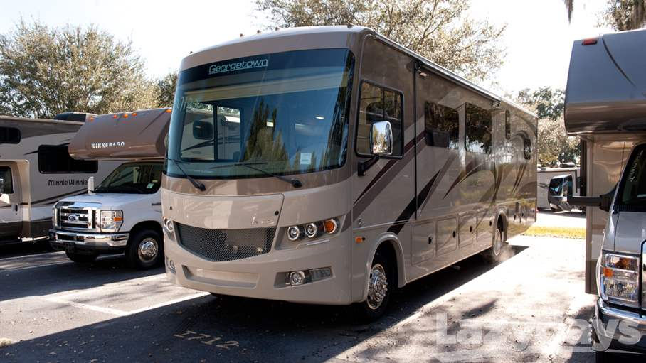 2017 Forest River Georgetown Gt5 31r5 For Sale In Tampa