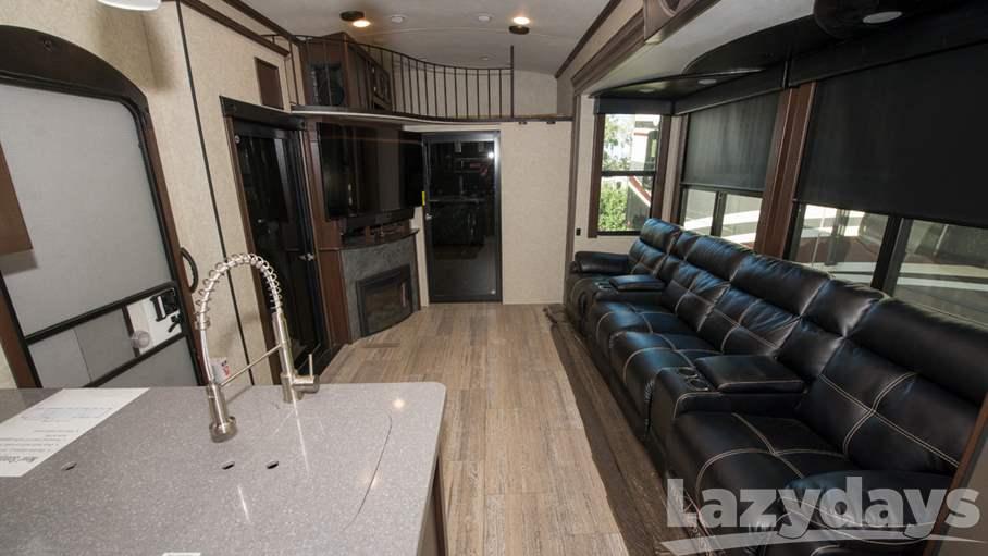 Lastest 2017 Winnebago Scorpion 4027 For Sale In Tampa FL  Lazydays