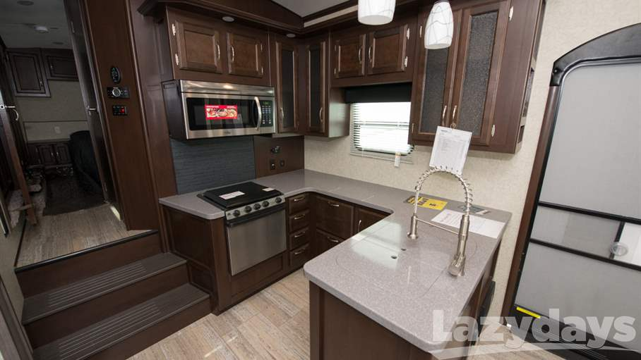 Elegant 2017 Winnebago Scorpion 4027 For Sale In Tampa FL  Lazydays
