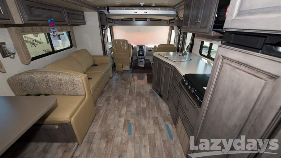 Awesome 2017 Winnebago Vista LX 35B For Sale In Tampa FL  Lazydays