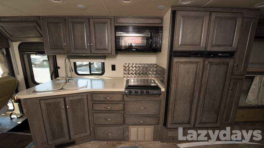 Wonderful 2017 Winnebago Vista LX 35B Stock 15036 RA  RCD Sales