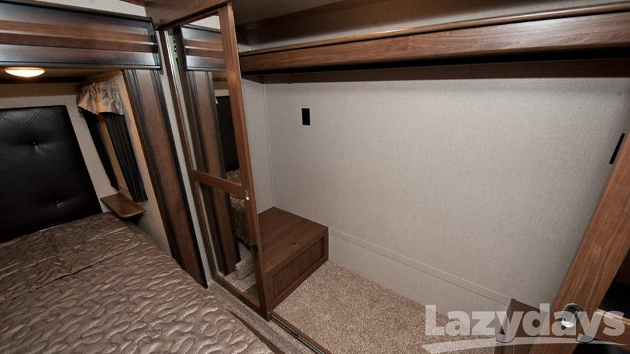 2017 Keystone RV Montana High Country 345RL