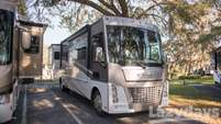 2017 Winnebago Adventurer