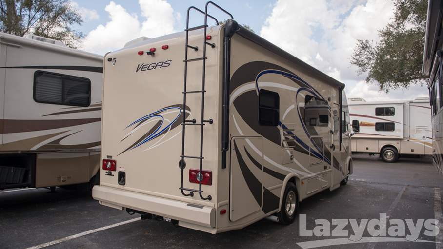 2015 thor motor coach vegas 24 2 for sale in tampa fl for Thor motor coach vegas for sale