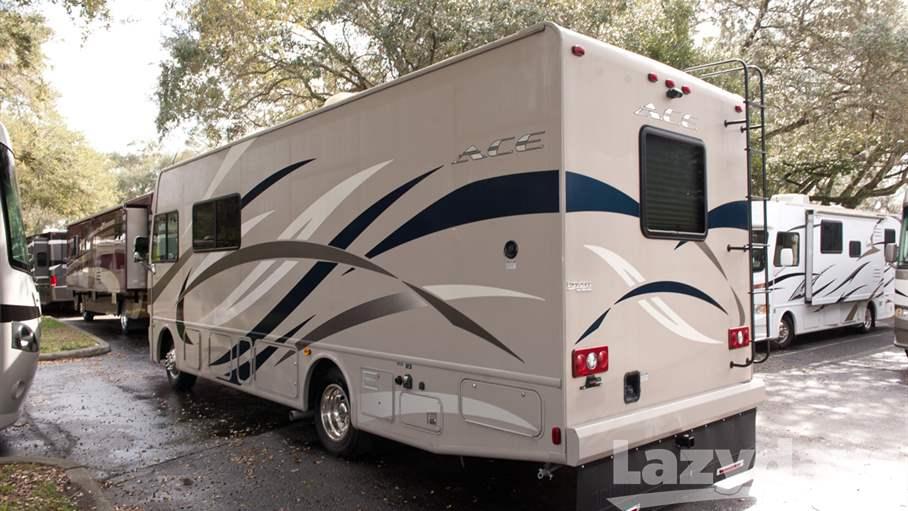 2014 Thor Motor Coach A C E Evo 27 1 For Sale In Tampa