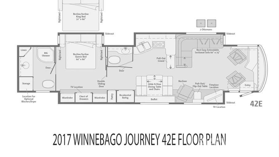 100+ 2013 Winnebago Floor Plans – yasminroohi