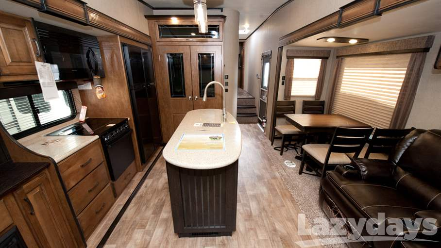 2017 Grand Design Reflection 367bhs For Sale In Tampa Fl