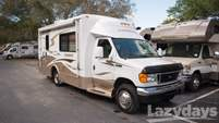 2007 Winnebago Aspect