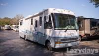 2001 National RV Sea View