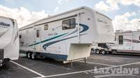 2002 Carriage Carri-lite
