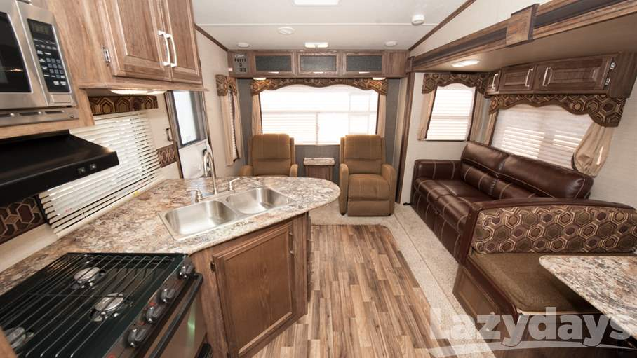 2015 Keystone RV Cougar 26SAB For Sale In Tampa, FL
