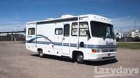 1998 Tiffin Motorhomes Open Road