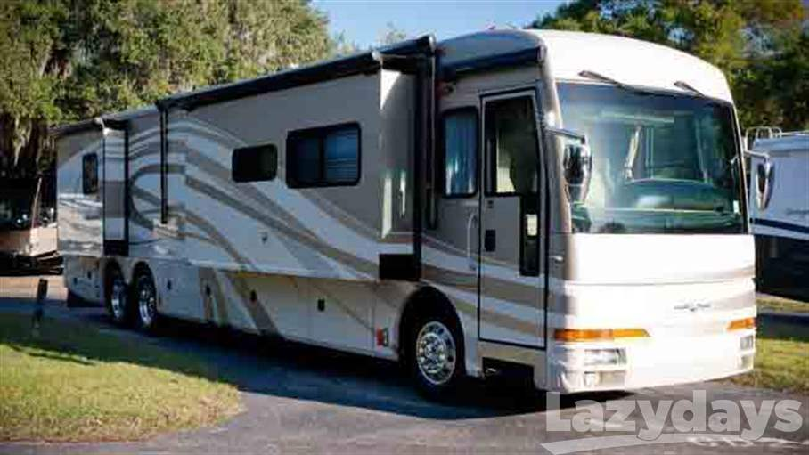 2007 American Coach American Tradition 42R