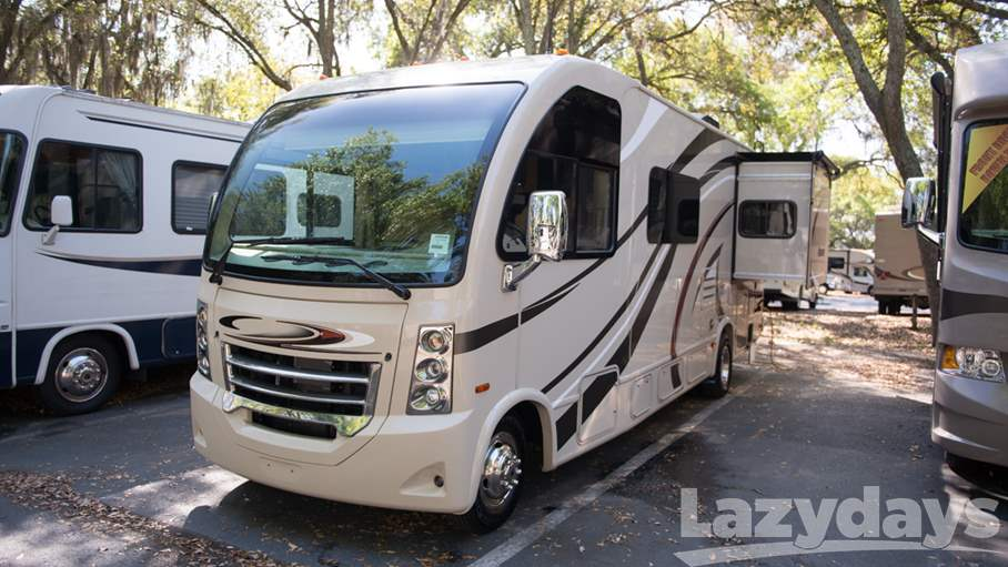 2016 thor motor coach vegas 25 3 for sale in tampa fl for Thor motor coach vegas for sale