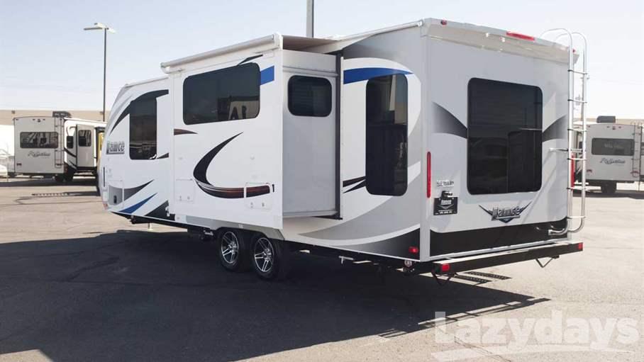 2017 Lance Lance 2375 for sale in Tucson, AZ | Lazydays