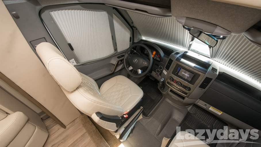 Beautiful 2017 Tiffin Motorhomes Wayfarer 24QW For Sale In Tampa FL