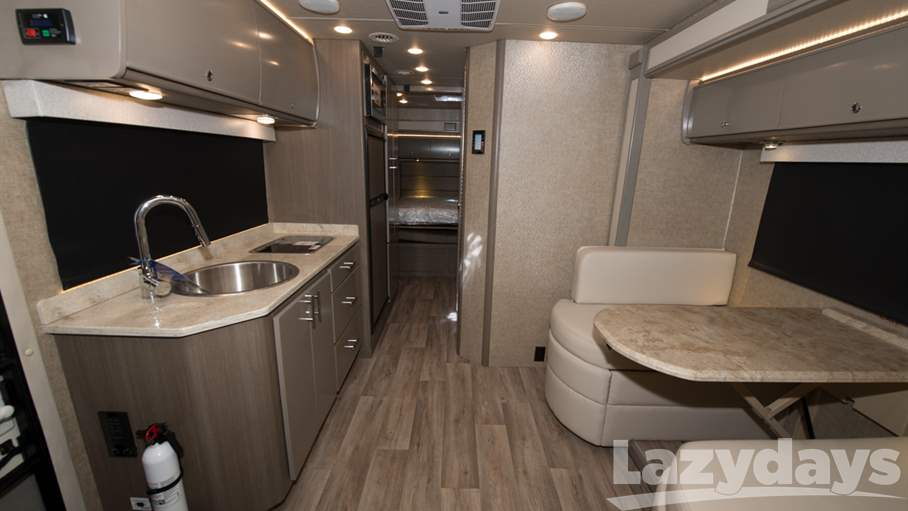 Tiffin Wayfarer Model Fw Motorhome For Sale - Bitterroot Public Library