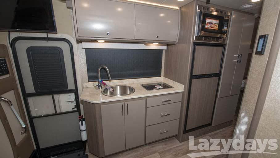 Simple 2017 Tiffin Motorhomes Wayfarer 24QW For Sale In Tampa FL
