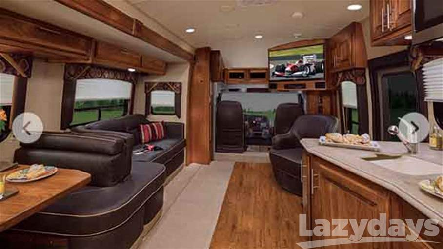 Simple My Gut Tells Me Were An Eyelash Away From This Replenishment Cycle Starting, He Said Dealer Inventories Were Down 47% In April From A Year Ago And Are Near The Lowest In Winnebago History  A Great Time To Buy An RV Really,