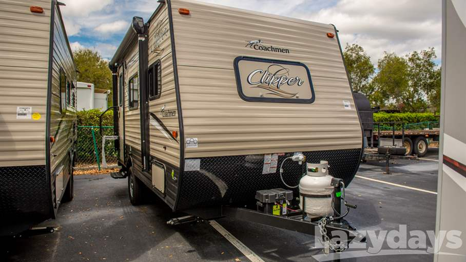 2017 Coachmen Clipper