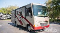 2011 Winnebago Vista