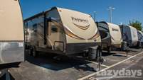 2016 Keystone RV Passport Elite