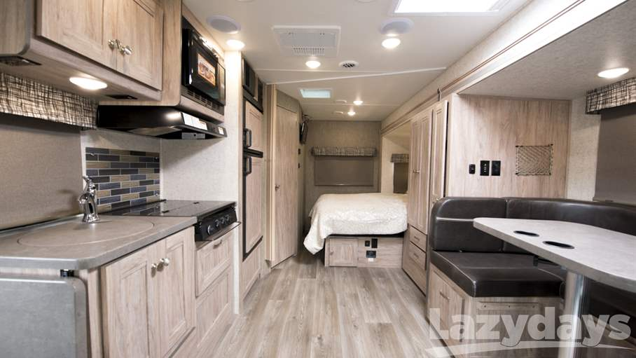2017 Forest River Sunseeker 2400WSD