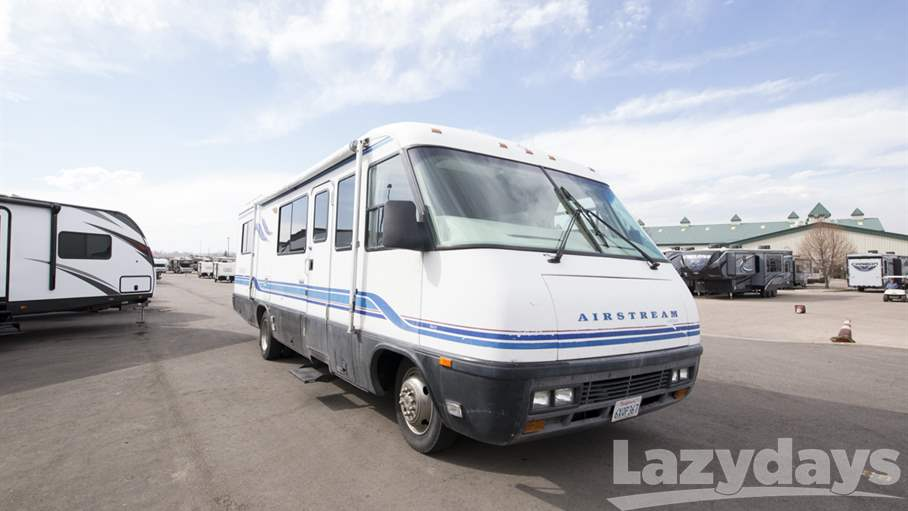 1995 Airstream Land Yacht