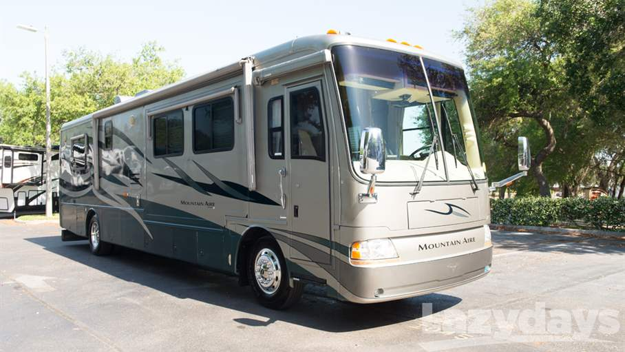 2004 Newmar Mountainaire 3504