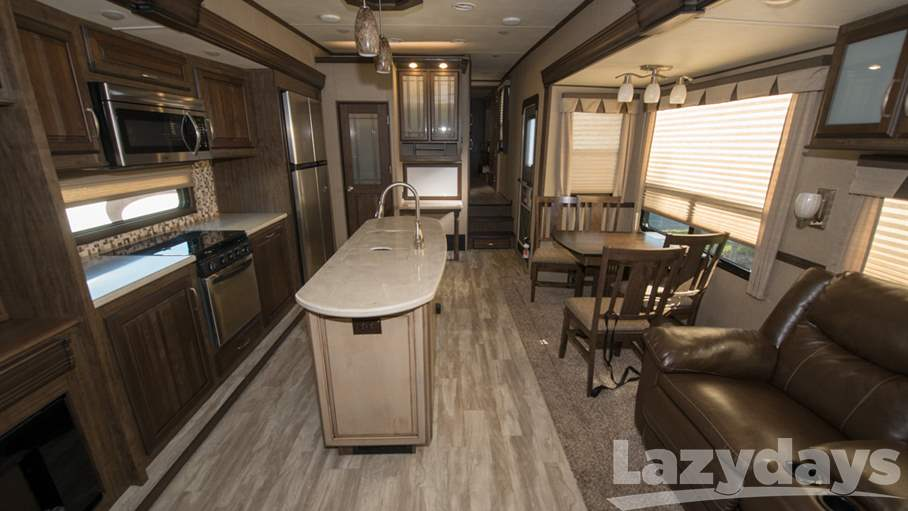 2016 Grand Design Solitude 384gk For Sale In Tampa Fl