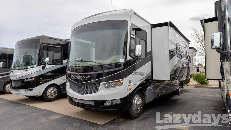 2017 Forest River Georgetown XL 378XL
