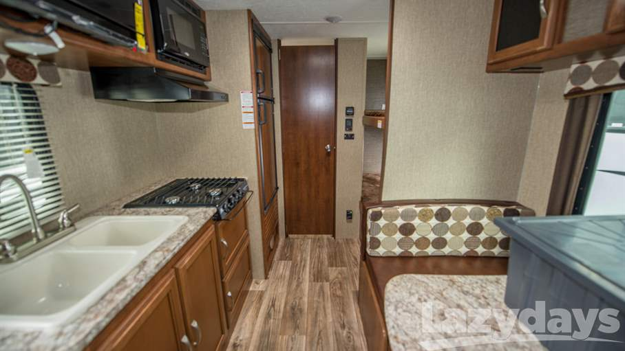 2017 Keystone RV Passport Express 175BH