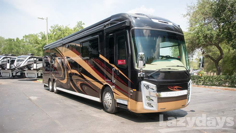 2018 Entegra Coach Anthem