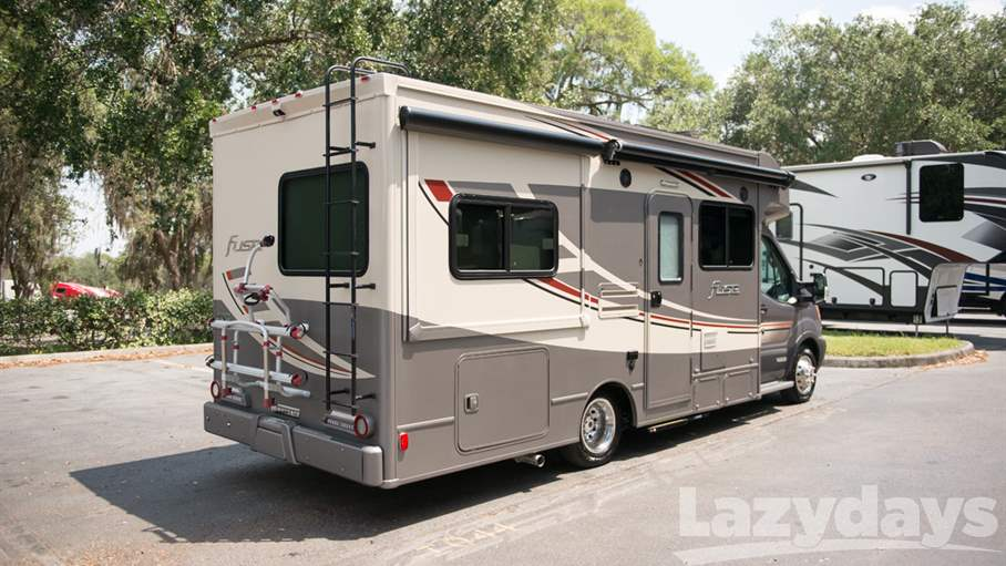 2017 Winnebago Fuse 23t For Sale In Tampa  Fl