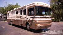 2000 Fleetwood RV Bounder