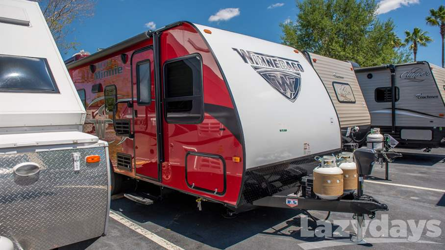 2018 Winnebago Micro Minnie